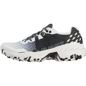 Mammut Sertig II Low Shoes Women, bright white-black